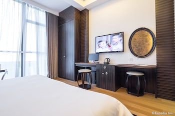 Ho Chi Minh City Vacations - A&EM Hotel - Hai Ba Trung - Property Image 15