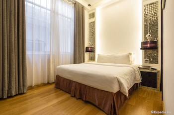 Ho Chi Minh City Vacations - A&EM Hotel - Hai Ba Trung - Property Image 17