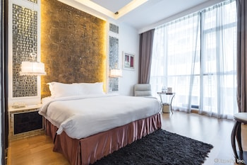 Ho Chi Minh City Vacations - A&EM Hotel - Hai Ba Trung - Property Image 23