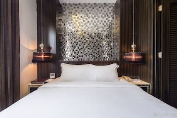 Ho Chi Minh City Vacations - A&EM Hotel - Hai Ba Trung - Property Image 25