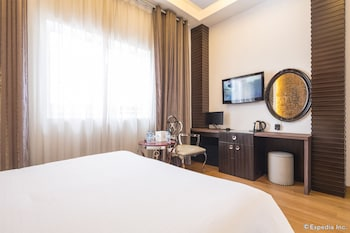 Ho Chi Minh City Vacations - A&EM Hotel - Hai Ba Trung - Property Image 27