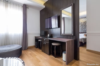 Ho Chi Minh City Vacations - A&EM Hotel - Hai Ba Trung - Property Image 29