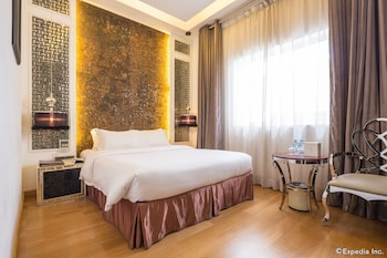 Ho Chi Minh City Vacations - A&EM Hotel - Hai Ba Trung - Property Image 33