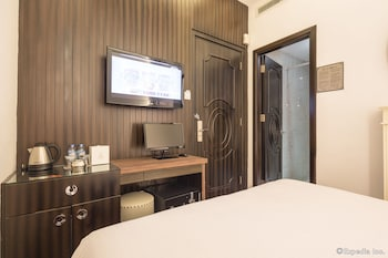 Ho Chi Minh City Vacations - A&EM Hotel - Hai Ba Trung - Property Image 14