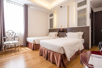 Ho Chi Minh City Vacations - A&EM Hotel - Hai Ba Trung - Property Image 24