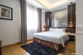 Ho Chi Minh City Vacations - A&EM Hotel - Hai Ba Trung - Property Image 34