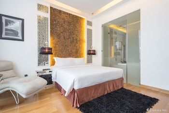 Ho Chi Minh City Vacations - A&EM Hotel - Hai Ba Trung - Property Image 36