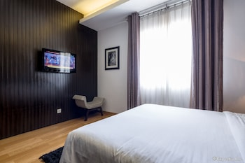 Ho Chi Minh City Vacations - A&EM Hotel - Hai Ba Trung - Property Image 40