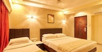 Standard Room, 3 Single Beds