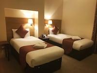 Twin Room, 2 Single Beds