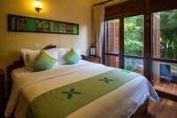 Deluxe Double Room (Terrace)