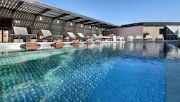 Barselona otelleri: Olivia Balmes Hotel