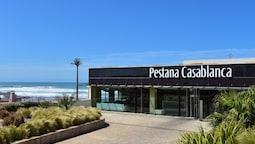 Kazablanka otelleri: Pestana Casablanca