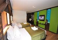 Superior Room Partial Sea View
