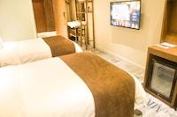 Comfort Room, 2 Single Beds