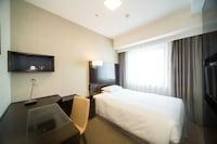 Standard Floor, Comfort Single Room (No Bath, Single Occupancy, Non-Smoking)