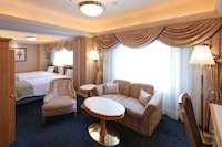 Executive Twin Room, Smoking