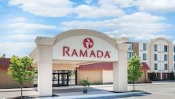Ramada by Wyndham Watertown