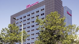 Mercure City Den Haag Central Hotel