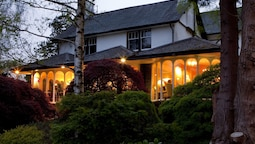 The Burn How Garden House Hotel