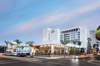 Courtyard by Marriott Long Beach Downtown