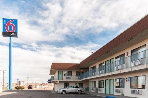 Motel 6 Green River UT