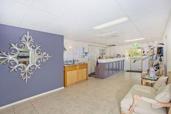 Comfort Inn All Seasons