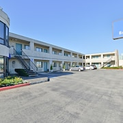 Americas Best Value Inn - San Carlos/San Francisco