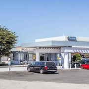 Travelodge by Wyndham San Francisco Airport North