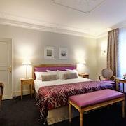 Royal Hotel Champs Elysées