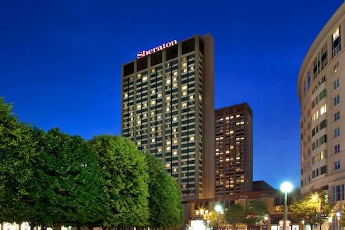 Sheraton Boston, A Marriott Hotel