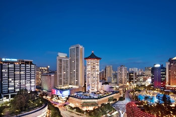 Singapore Marriott Tang Plaza…