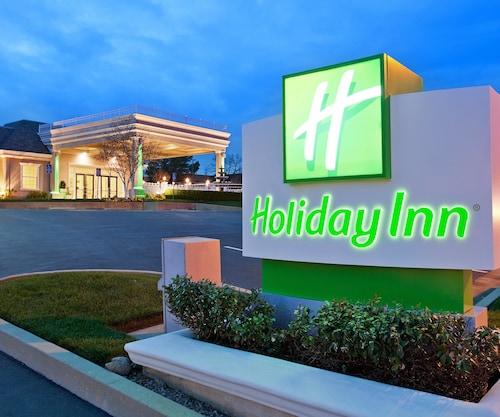 Holiday Inn Redding