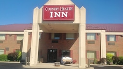 Country Hearth Inn and Suites Washington Court House