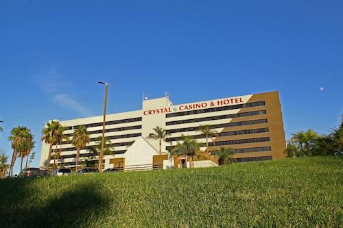 LA Crystal Hotel
