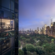 トランプ インターナショナル ホテル & タワー ニューヨーク