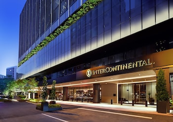 InterContinental Singapore Robertson…