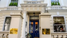 The Abbey Court Notting Hill
