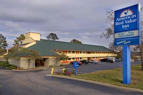Americas Best Value Inn - Florence/Cincinnati
