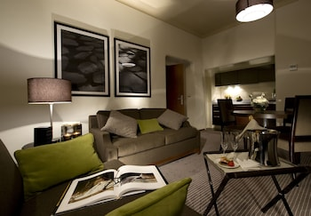 Palazzo al Velabro - Serviced Apartment