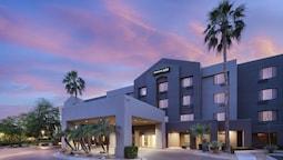 SpringHill Suites Scottsdale North