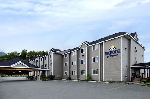 Microtel Inn & Suites By Wyndham Eagle River/Anchorage Area