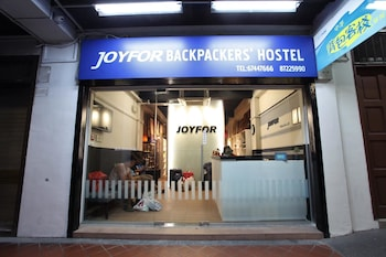 Joyfor Backpackers Hostel