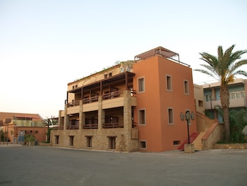 Mylos Hotel Apartments - Featured Image  - #0