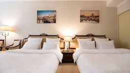 The Rooms Boutique Hotel