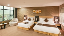 Muong Thanh Luxury Nha Trang Hotel