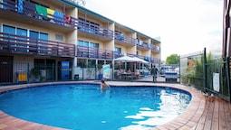 Airlie Beach YHA - Hostel
