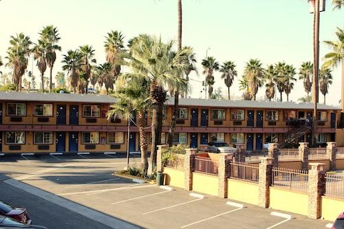 Orange Show Inn San Bernardino