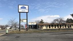 Blue Stone Inn