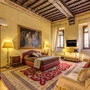 Suite in Rome